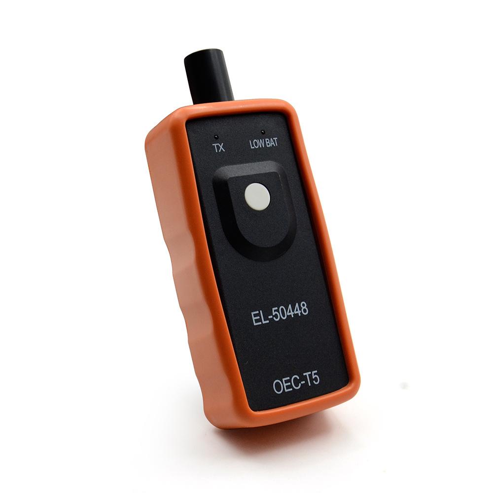 Tpms Reset Tool El 50448 Car Tire Pressure Monitor Sensor