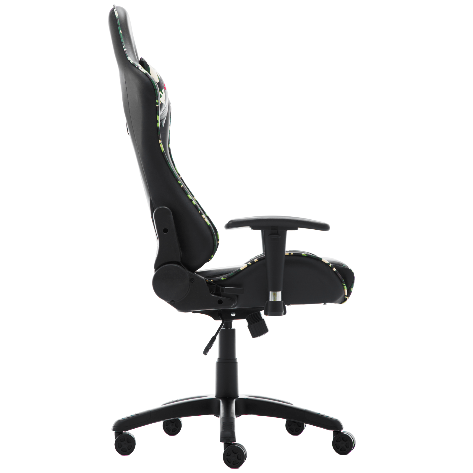 Camo Lift Chair: Camouflage Gaming Chair Swivel Office Chair Racing Rocker