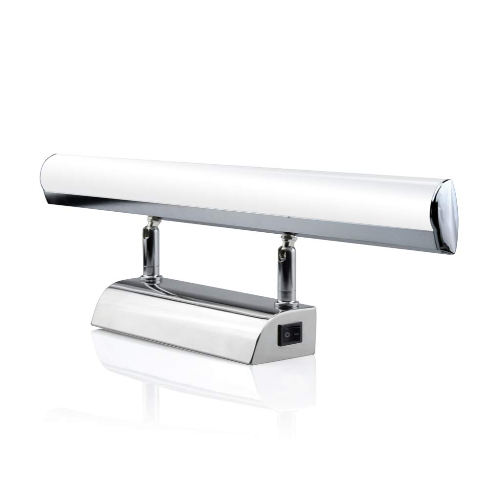Led Vanity Mirror Lights 5w Light Fixture With Switch
