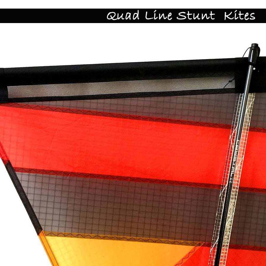 Vented-Quad-Line-Sports-Kite-Stunt-Kites-Easy-Fly-for-Adults-Kite-Wind-Fun-Play