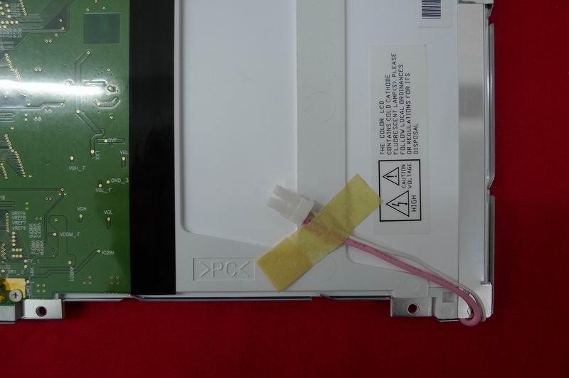 "original AUO 8.4/"" inch TFT LCD screen panel G084SN03 V2 G084SN03 V.2 display"
