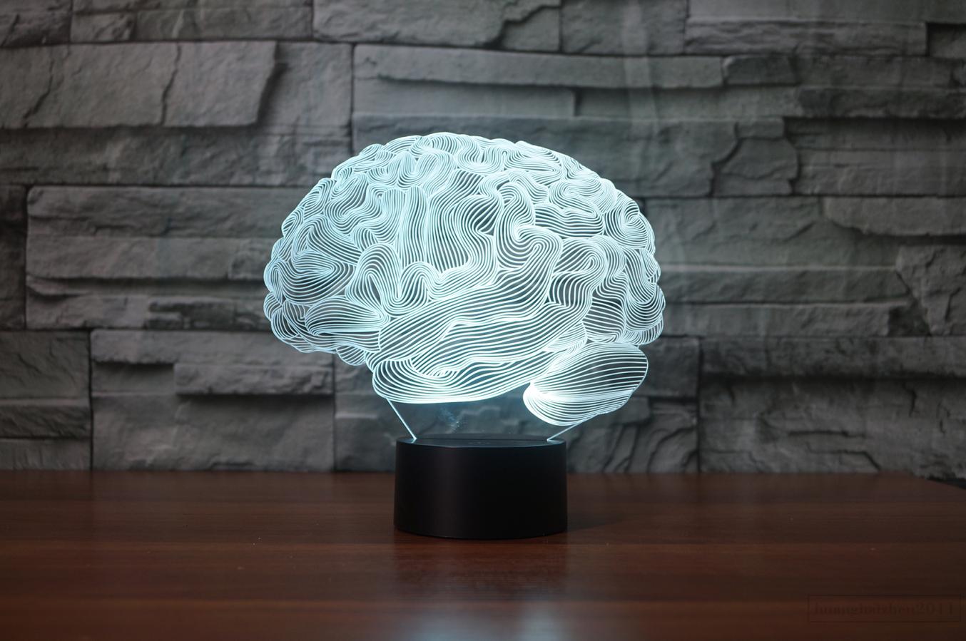 Resultado de imagen para brain changing illustrations