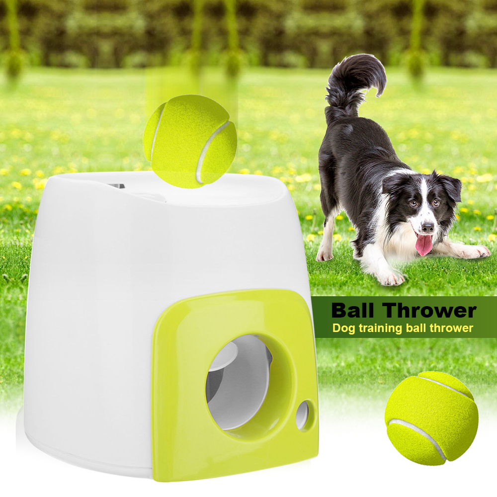 Qually 20000mah Portable Charger X6 Vitablend Portable Blender Portable Ultrasound Australia Even Embers Portable Gas Grill: Dog Pet Training Fetch Fly Ball Thrower Interactive
