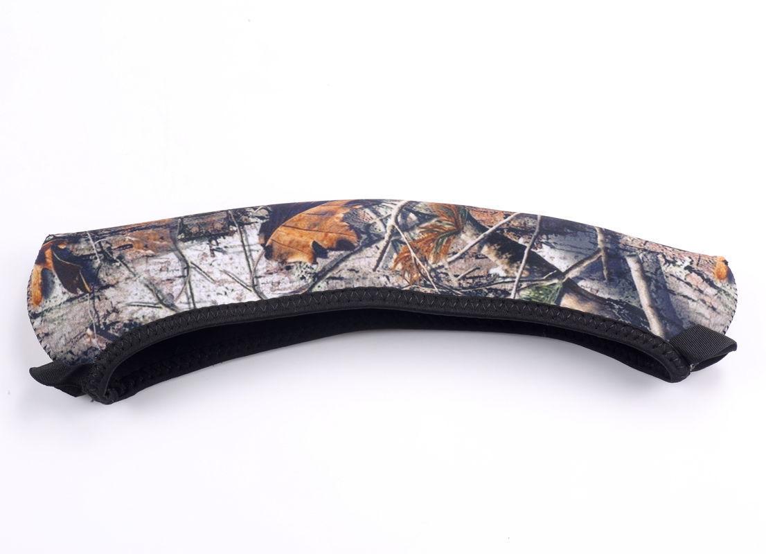 "Camo Hunting Cases Neoprene Scope Cover 12/"" For 3-9X40 4X32 3-9X50E Rifle Scope"