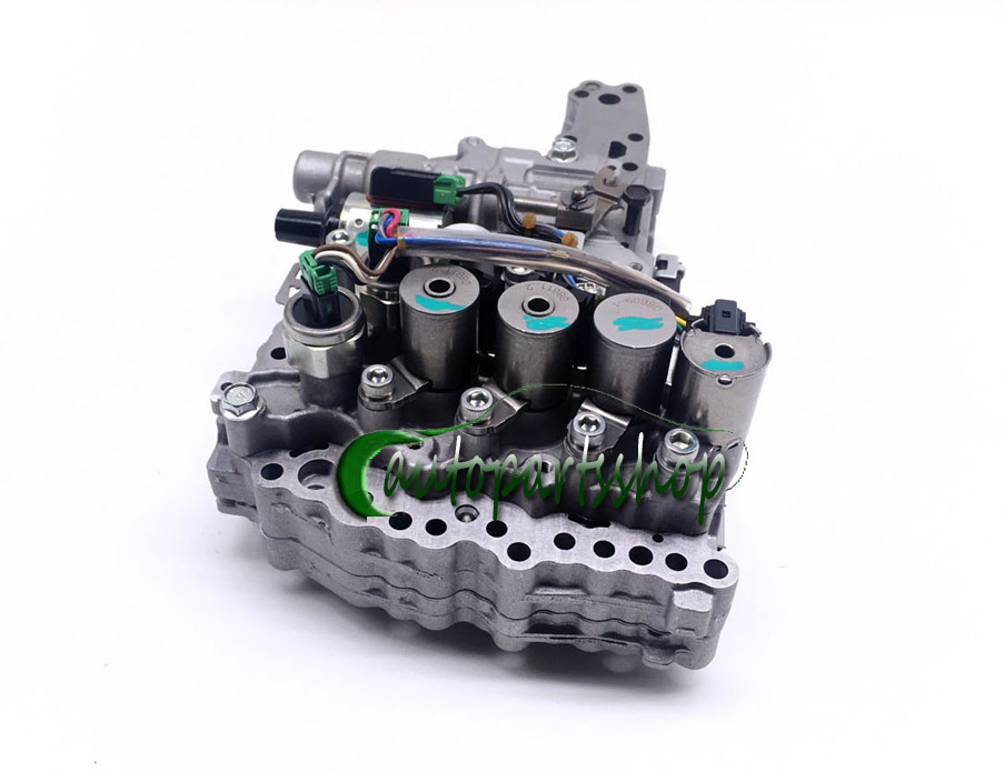 Gearbox CVT Valve Body RE0F10A For Nissan Altima Sentra ...