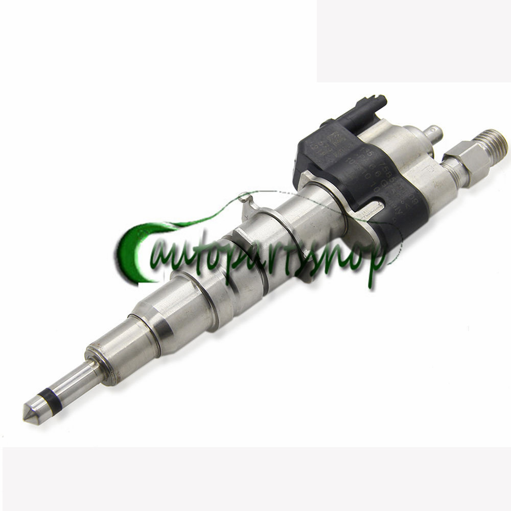 Fuel Injector 13537589048 For BMW 135i 335i 535i 550i 650i 740i 750i X5 6