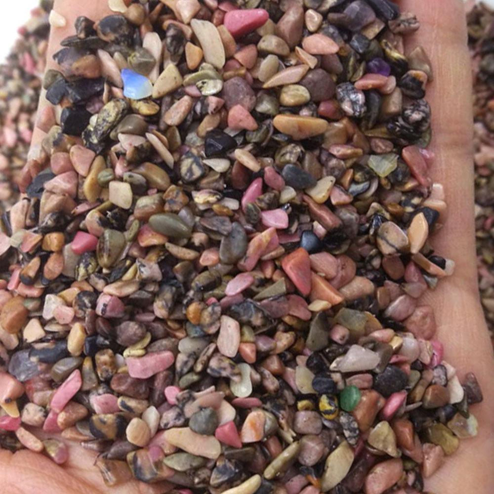LOTS-Natural-Crystals-Gravel-Stone-Rocks-Aquarium-Fish-Tank-River-Home-Decor thumbnail 35
