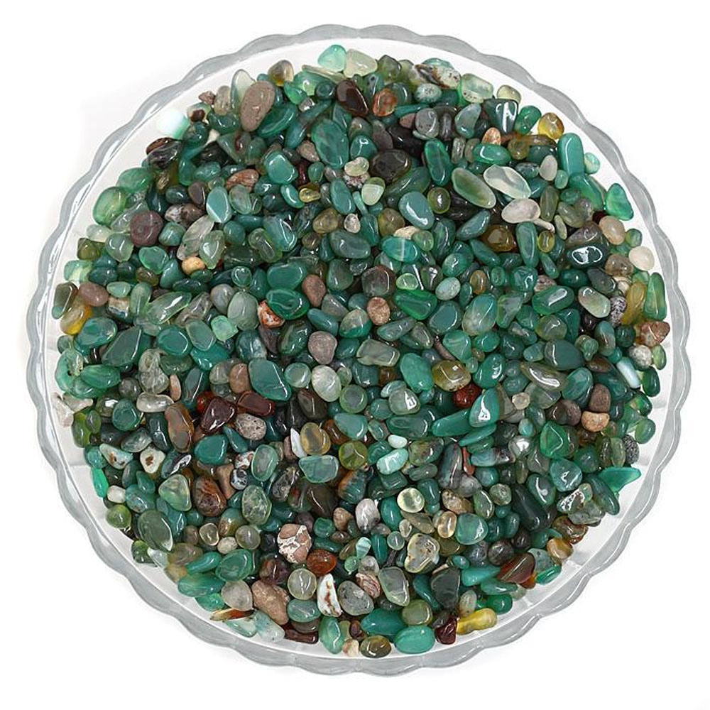 LOTS-Natural-Crystals-Gravel-Stone-Rocks-Aquarium-Fish-Tank-River-Home-Decor thumbnail 30