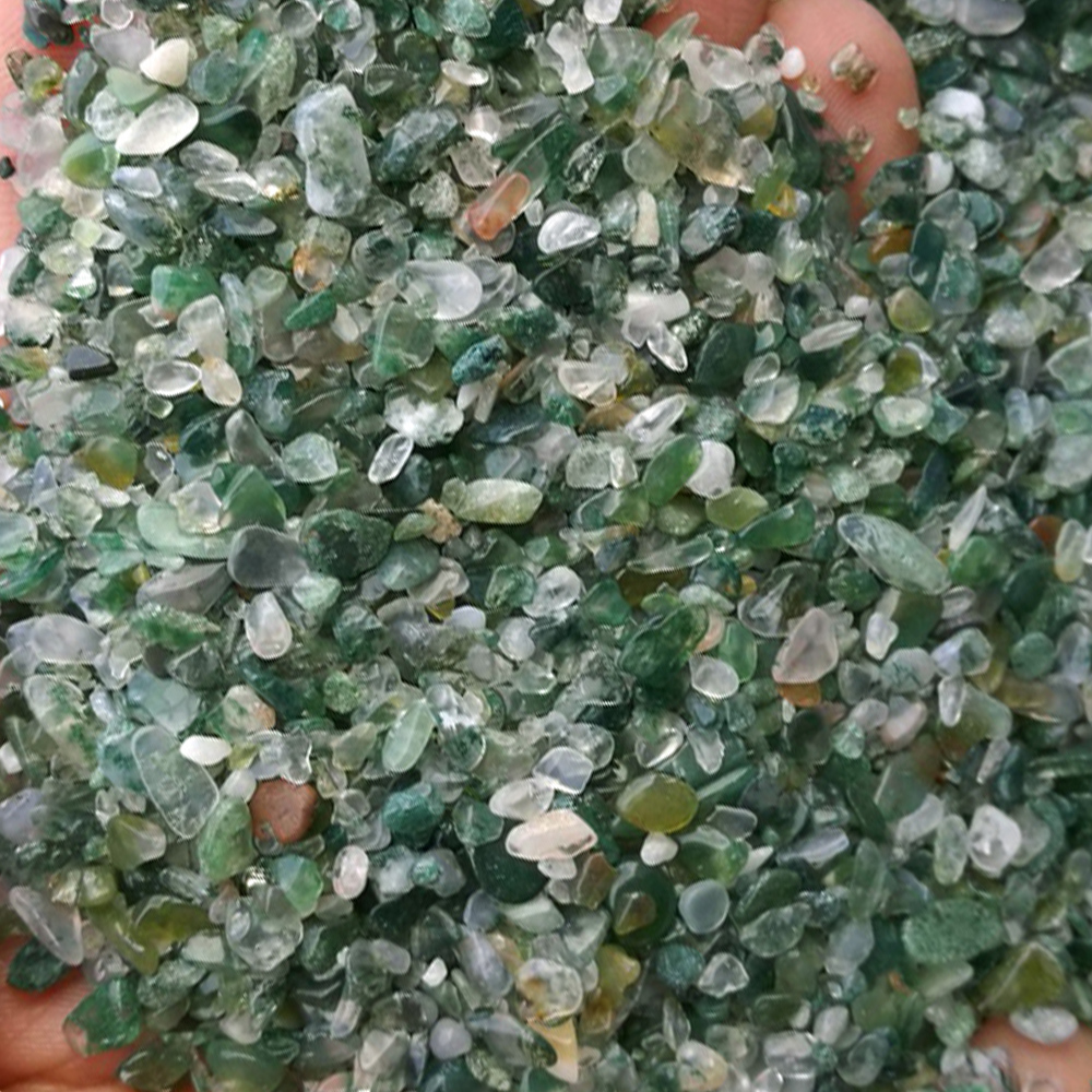 LOTS-Natural-Crystals-Gravel-Stone-Rocks-Aquarium-Fish-Tank-River-Home-Decor thumbnail 27