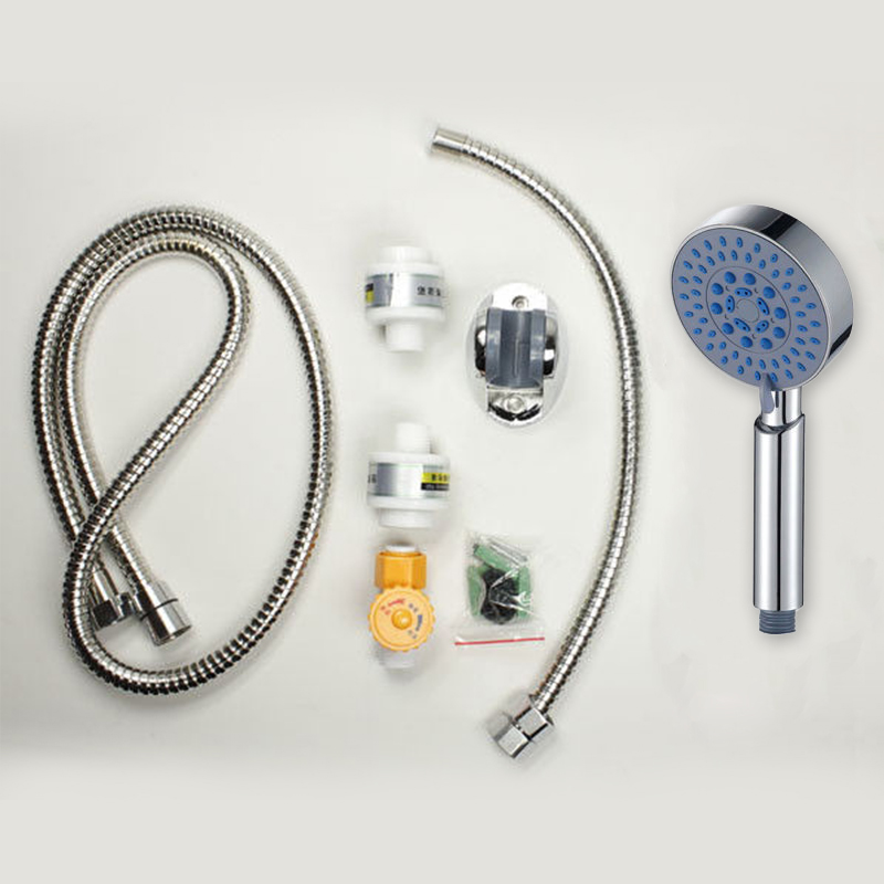 5800W Instant Heating Electric Hot Water Heater Boiler Kit