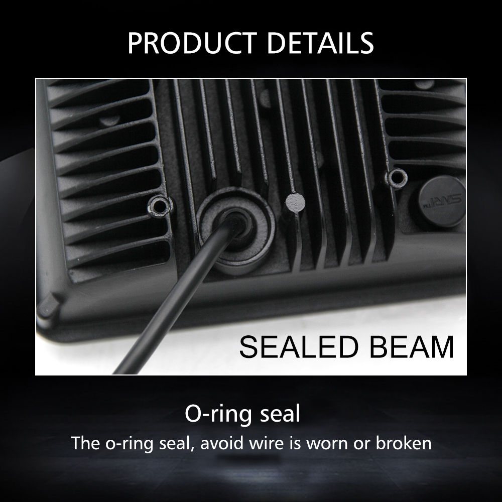 Led Hi Low Sealed Beam 7x6 Headlight Crystal Clear 90 97 For Nissan Largo Wiring Diagram Pickup 240sx