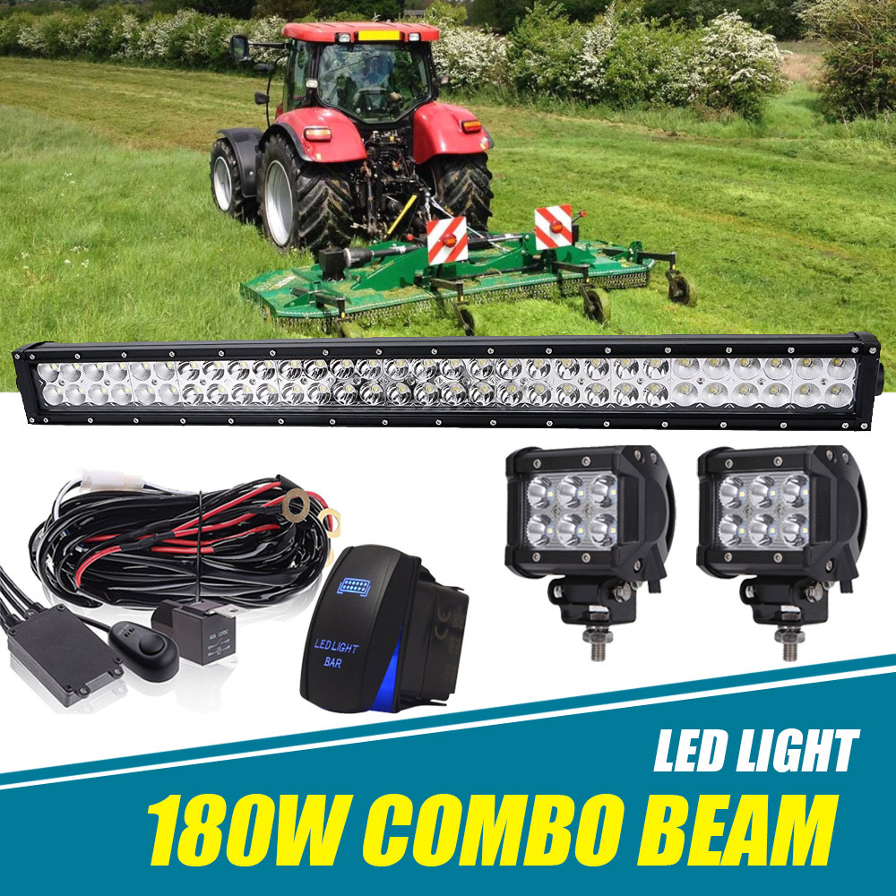 Bush Hog Wire Harness Wiring Library Diagram 2308 8 Rotary Mower Brush Cutter 30 32 Inch Led Light