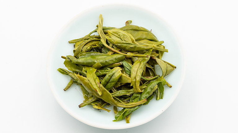 Chinese Green Tea Longjing d