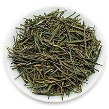 green tea zhuyeqing yuqian 2ji