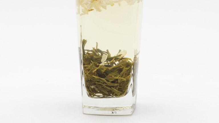 green tea with jasmine c