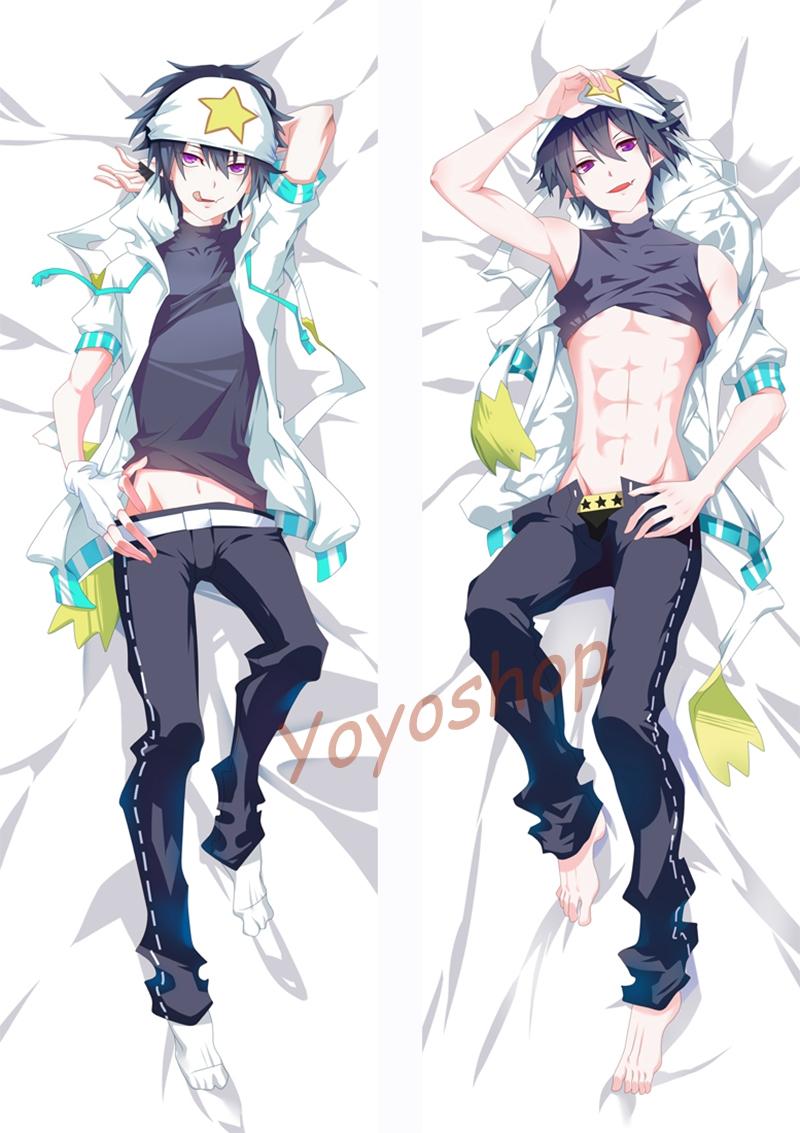 "150x50 Ghost in the Shell Anime Dakimakura pillowCase Cover 59/"" kusanagi motoko"