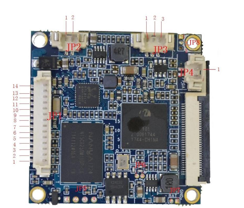 Detalles acerca de Sony 226 CMOS + Hi 3519 fichas 12MP 4000x3000 HD 4K+  Cámara IP de investigación SDK de placa- mostrar título original