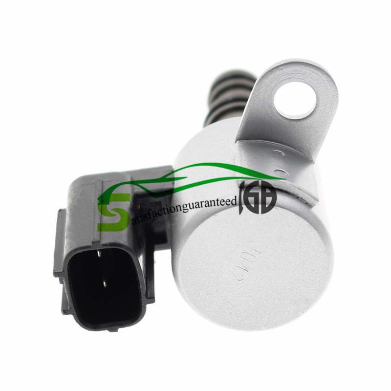 New 28400-P6H-013 Transmission Shift Solenoid B Black Conn