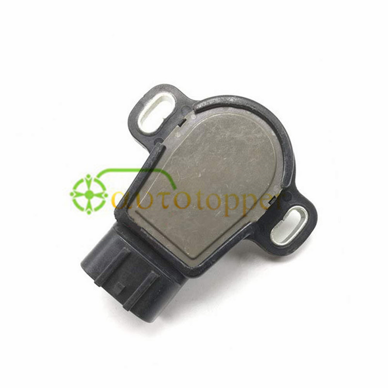 Throttle Position Sensor TPS 89281-35020 198300-3020 For Toyota Corolla 2.0L New