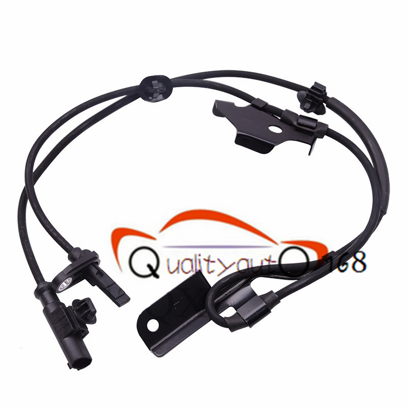 New 1x Wire Harness Abs Speed Sensor For Toyota Verso Auris Avensis 89543