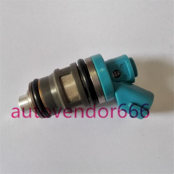 8PCS 23250-75070 For Toyota Hilux RZN14 Hiace RZH1 Dyna RZY2 1RZE  Fuel Injector