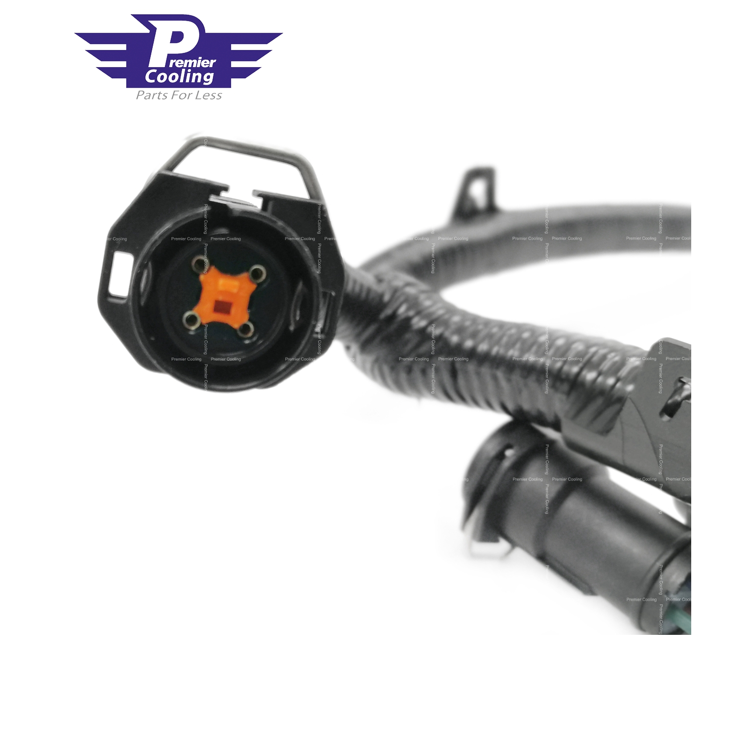 New Ficm Fuel Injector Module Wiring Harness For 03