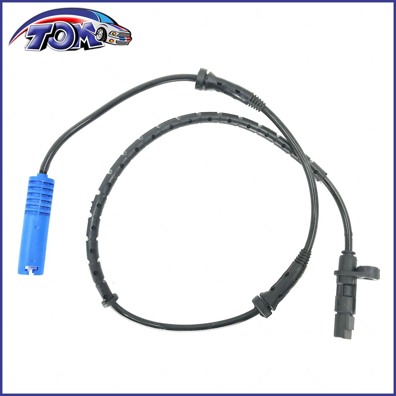 ABS Wheel Speed Sensor Rear For 99-03 BMW 540i M5 540i 528i 970-120