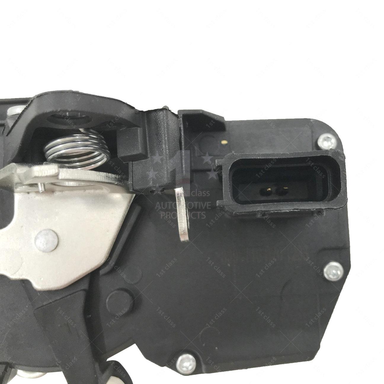 Door Lock Actuator Motor Front Left Fits 03 07 Saturn Ion