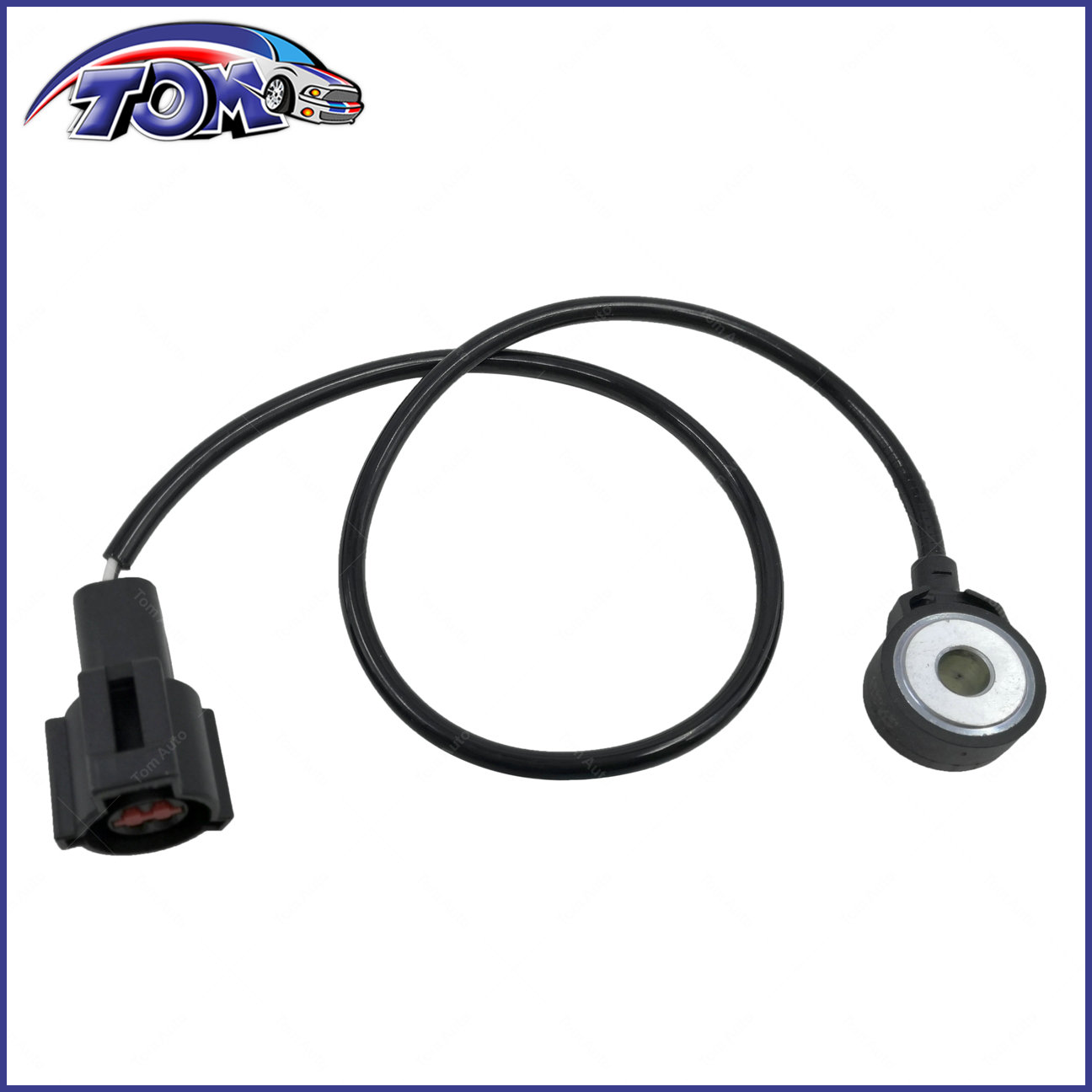 Ignition Knock  Detonation  Sensor For Ford F150 F250 F350