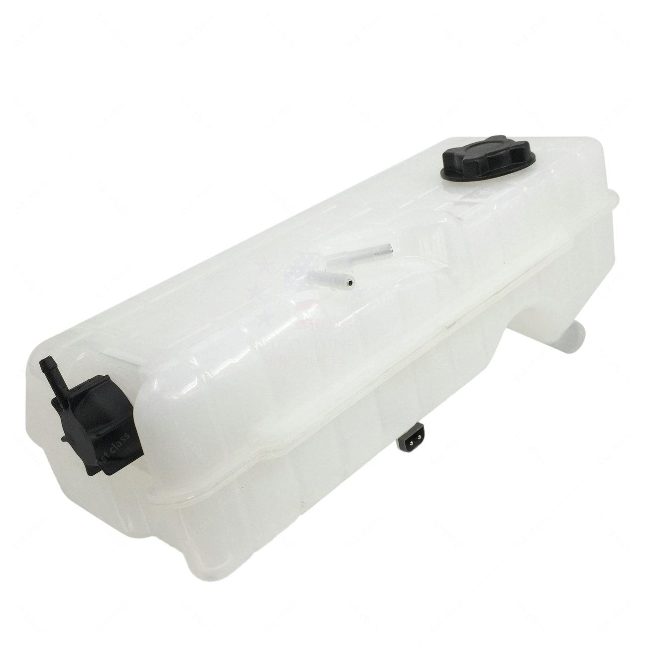 Coolant Reservoir Overflow Expansion Bottle Tank Sensor fits Volvo VN VNL VNM 1997-2007 603-5504 Cap