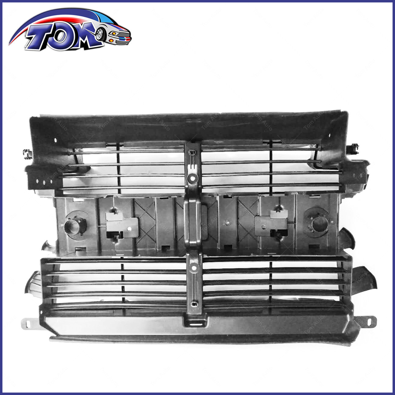 Details about New Front Radiator Control Active Grille Vent Shutter For  Ford Escape CJ5Z8475A