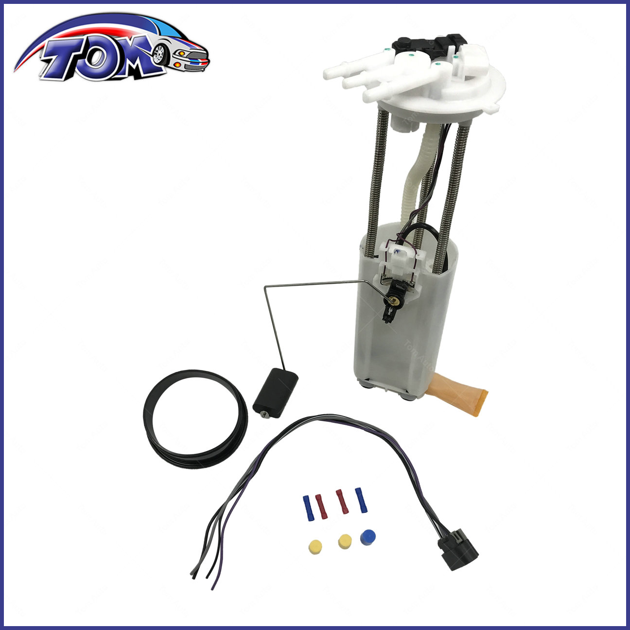 Fuel Pump Module Assembly For Chevy S10 Pickup GMC S-15 Sonoma 4.3L V6 E3563M
