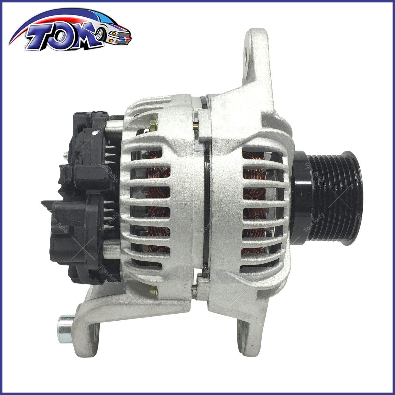 Alternator For John Deere 744K 750J 824K 844K 850J Volvo FM440 FM480 FM9