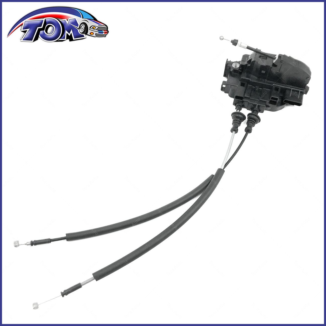 Door Lock Actuator Motor Rear Right Fits 06-09 Hyundai Santa Fe 2.7L 3.3L