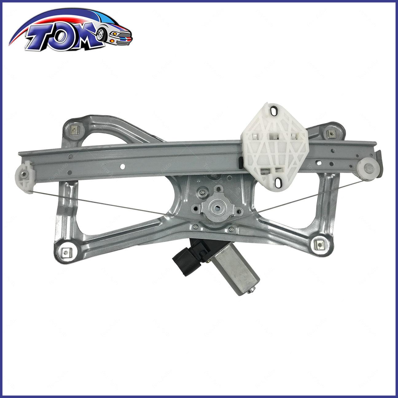 06-10 HONDA CIVIC HYBRID EX LX Si 1.8L L4 REAR RIGHT SIDE POWER WINDOW SWITCH