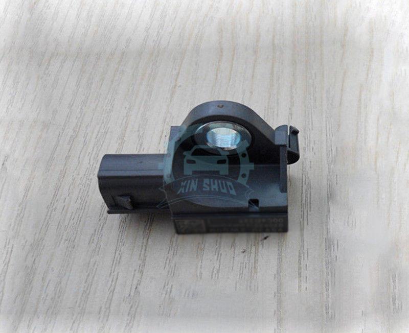 Suspension Stabilizer Bar Link Rear Autopart Intl fits 13-18 Ford Focus