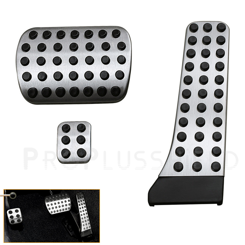 For Mercedes C E GLC CLS W205 W212 W213 X253 W218 Parts Gas Pedals Covers