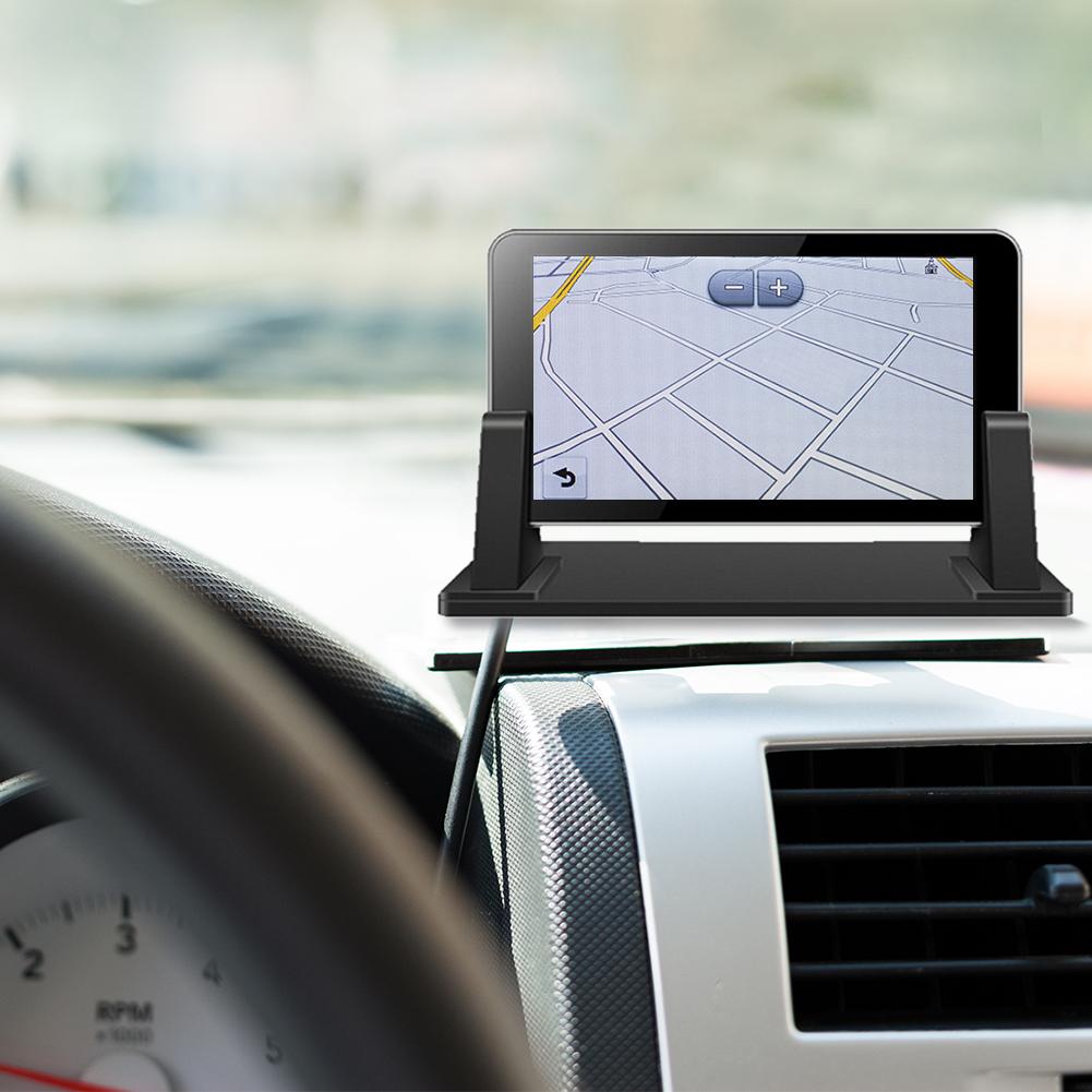 universal auto armaturenbrett halterung halter tablet gps. Black Bedroom Furniture Sets. Home Design Ideas