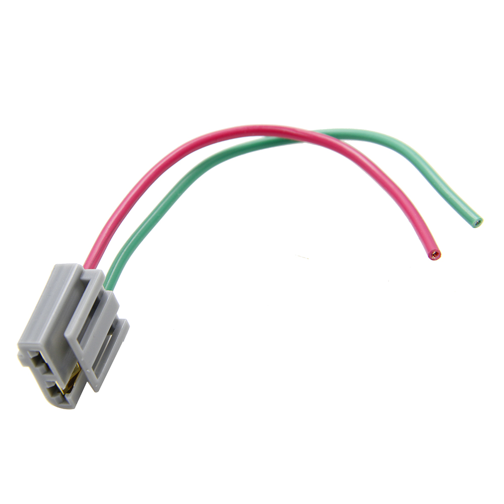 170072 Hei Distributor Harness Pigtail Dual 12v Gm Power Tach Wiring Connector Plug