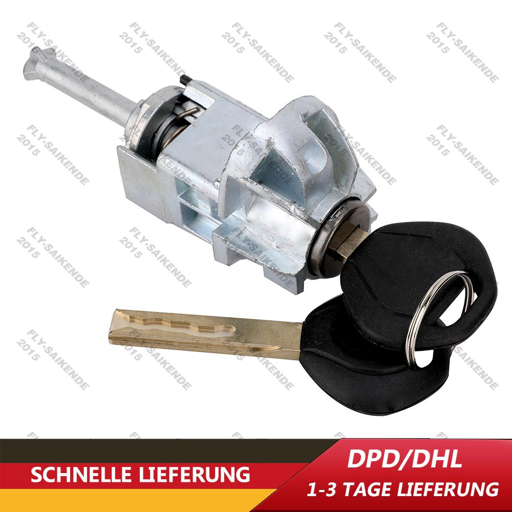 T/ürschloss Zylinder Zylinder Reparatursatz f/ür 3er E46 1998-2006 T/ür rechts