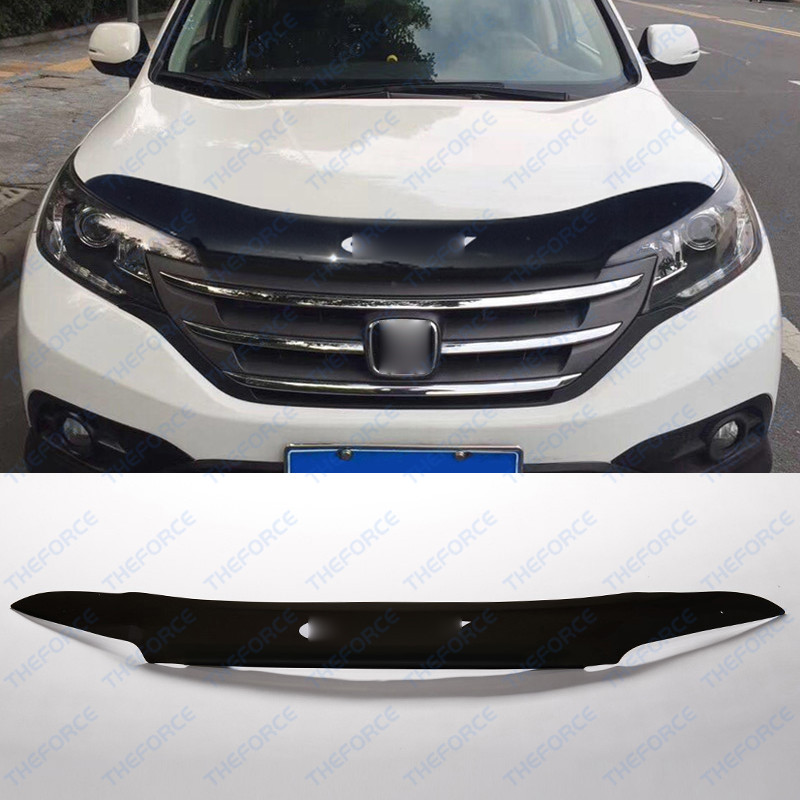 Car Front Bumper Lower Mud Guard Board Exterior Frame Refit For Volvo XC60