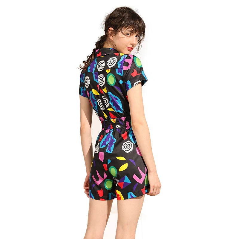new stranger things 3 eleven jumpsuit playsuit romper