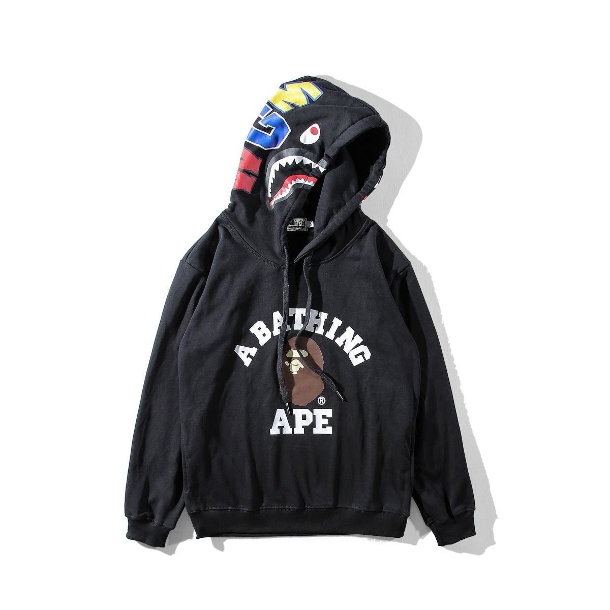 98656b2d5d5d Buy black bape hoodie