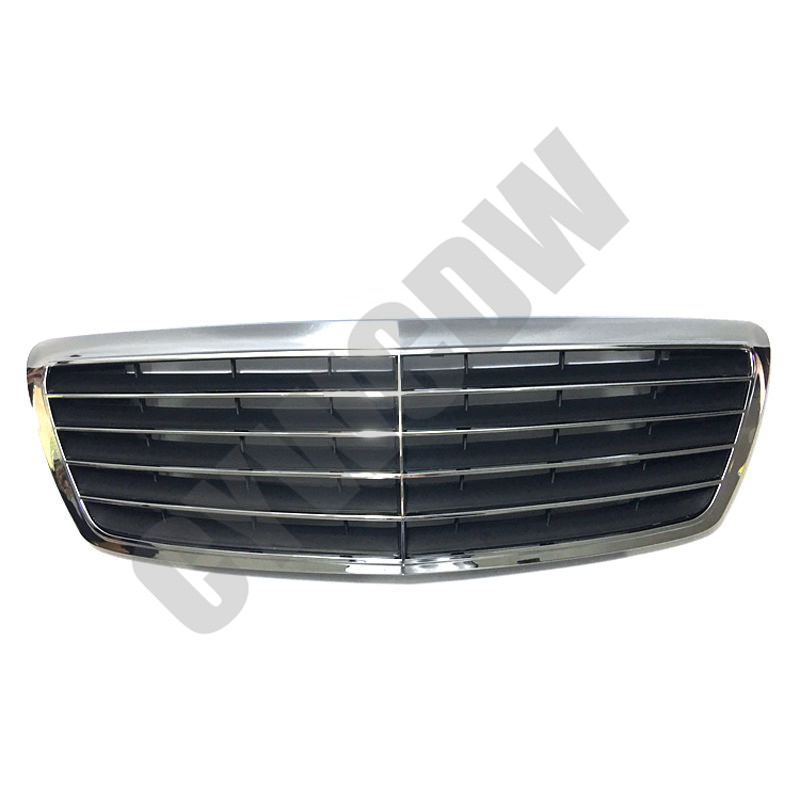 Front Grille Vent Fit For Mercedes Benz B B200 B Class: For 2002-05 Mercedes-Benz S CLASS W220 Front Hood Vent
