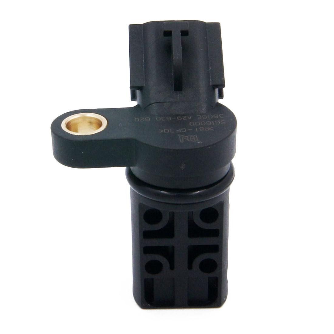 2007 Nissan Maxima Camshaft: Genuine For Camshaft/Crankshaft Position Sensor Fits