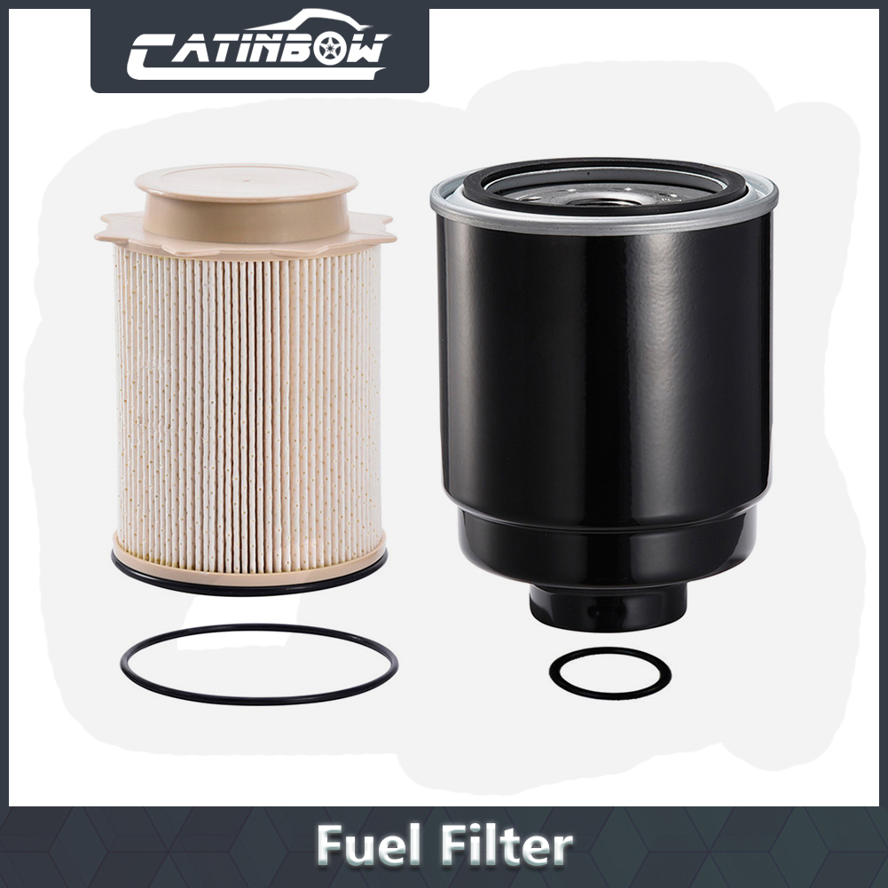 fuel filter kit for 2013 2017 2500 3500 4500 5500 dodge. Black Bedroom Furniture Sets. Home Design Ideas