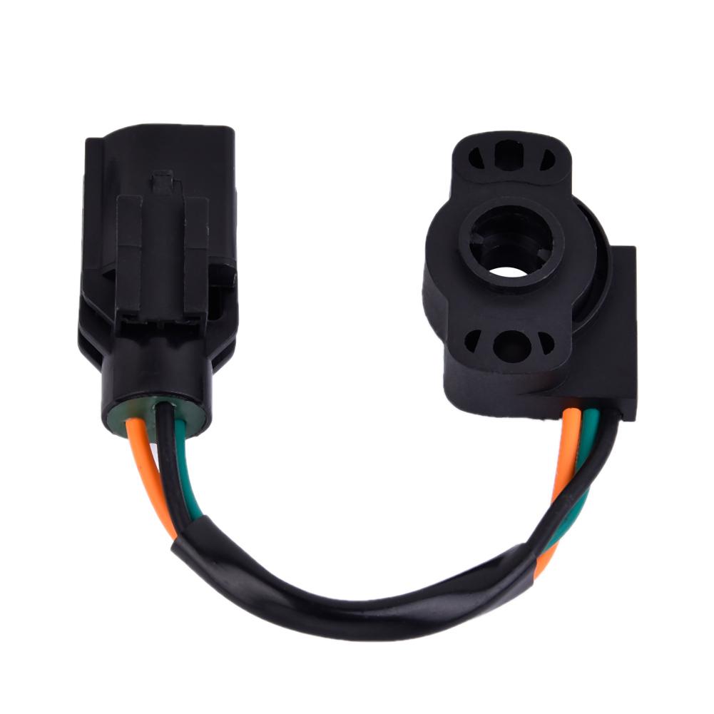Throttle Position Sensor Ford Bronco: TH44T Throttle Position Sensor For Ford E-Series Bronco