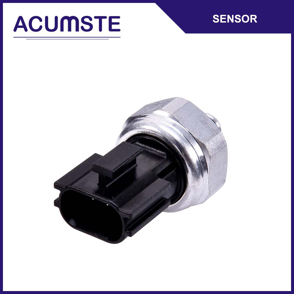 A//C Pressure Transducer Switch fits Nissan 350Z 370Z Altima Frontier PS-1609