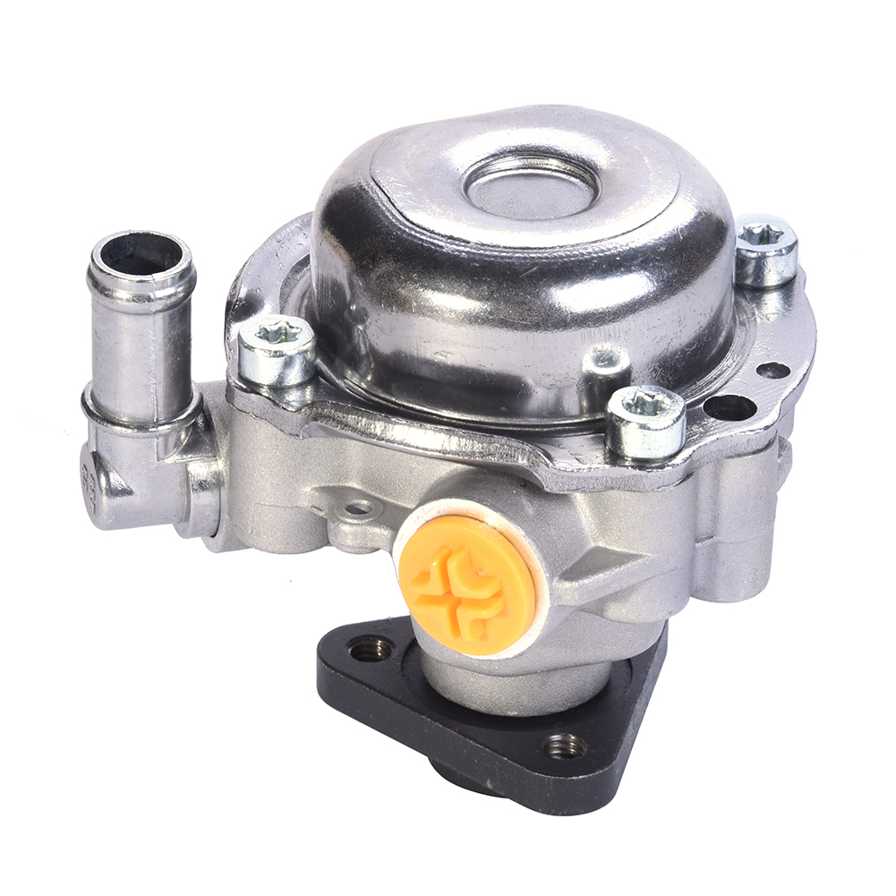 New Power Steering Pump 553 58945 For Bmw E46 323i 325i 328ci 330i Location
