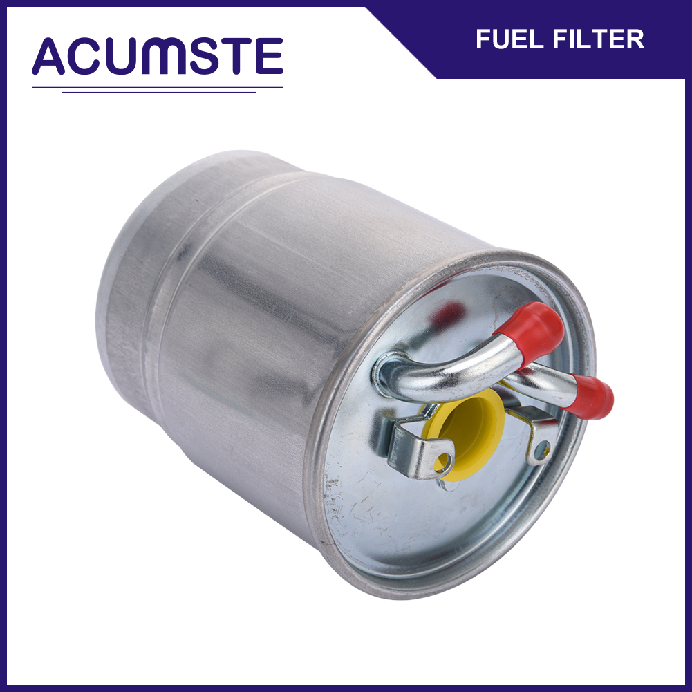 Fuel Filter H278wk For Mercedes W164 W211 R251 Dodge Sprinter 99 Ml320 Location